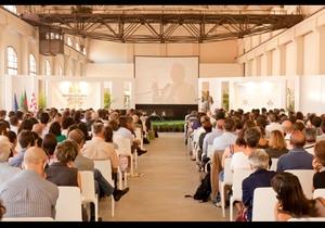 Image Pistoia Social Business City