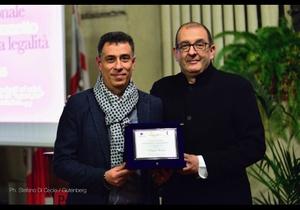 Image Premio Caponnetto 2016: una vita spesa per la legalità